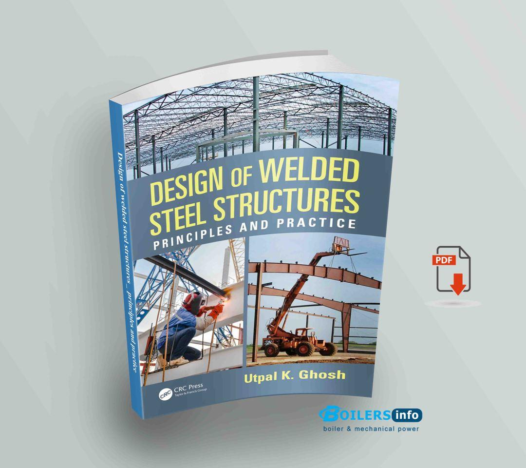Design of Welded Steel Structures principles and practice