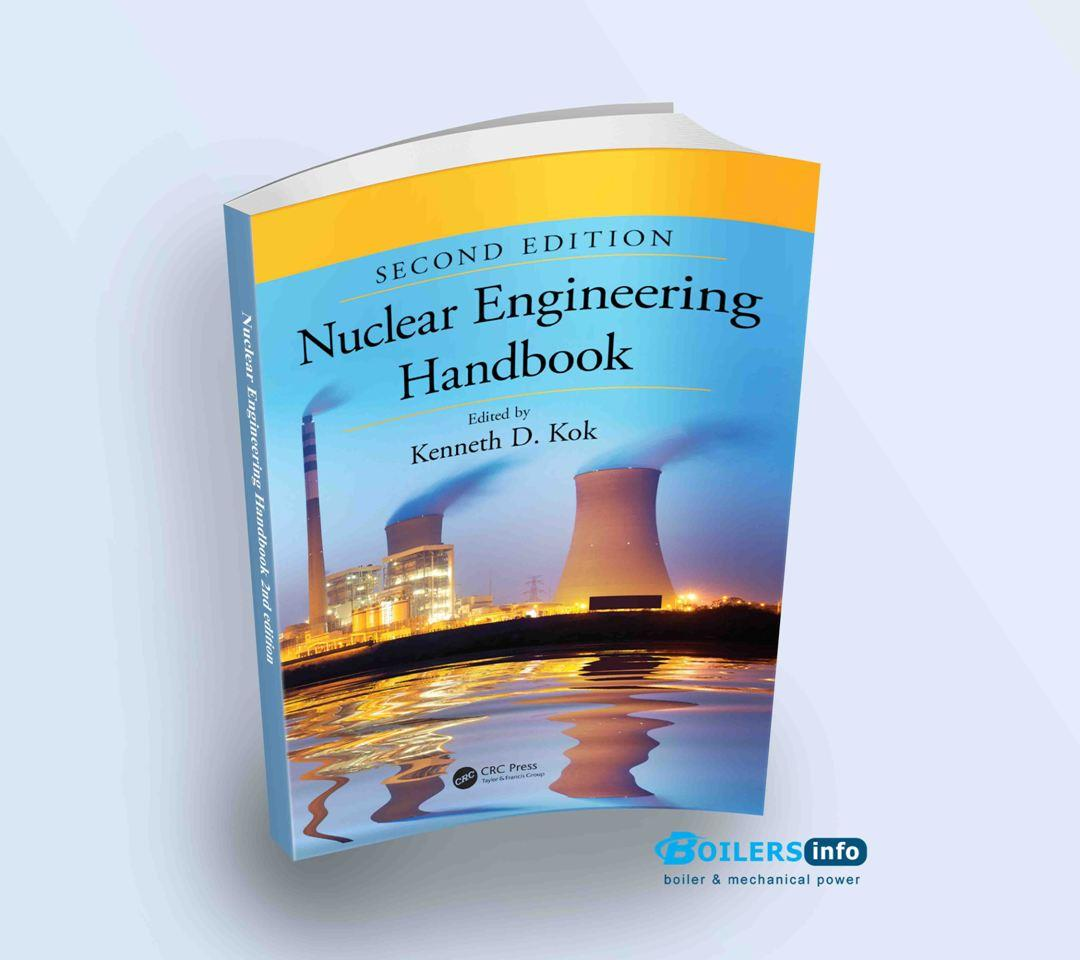 Nuclear Engineering Handbook 2nd edition