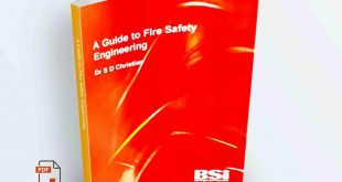 A Guide to Fire Safety Engineering