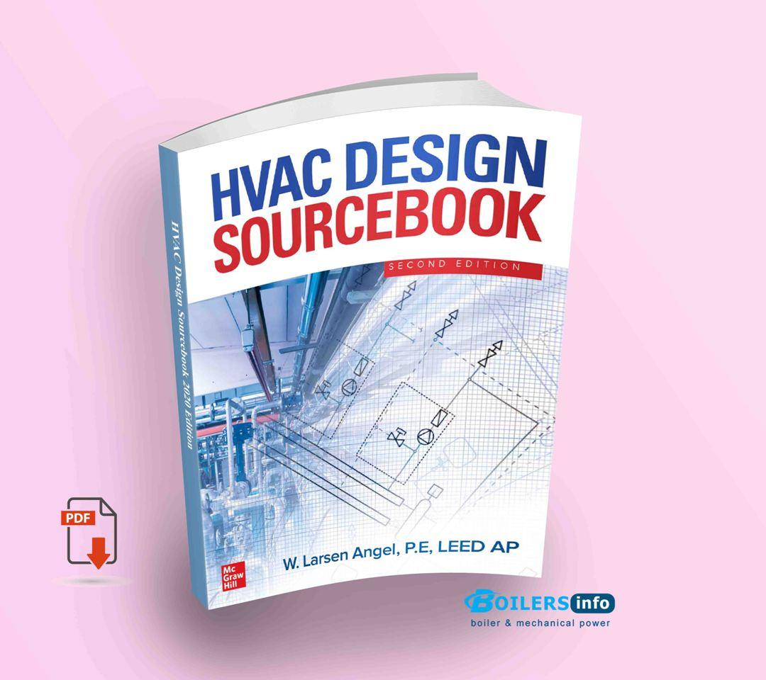 HVAC Design Sourcebook 2020 Edition