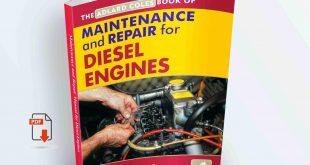 Maintenance and Repair Manual for Diesel Engines