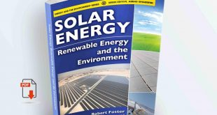 Solar Energy Renewable Energy and the Environment