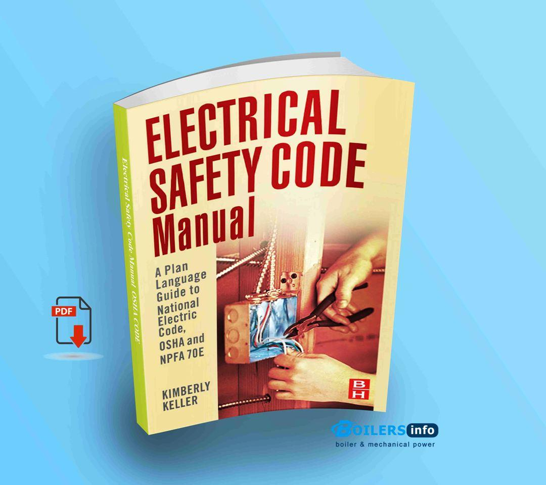 Electrical Safety Code Manual