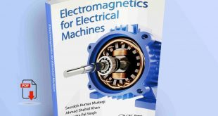 Electromagnetics for Electrical Machines