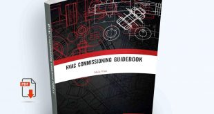 HVAC Commissioning Guidebook
