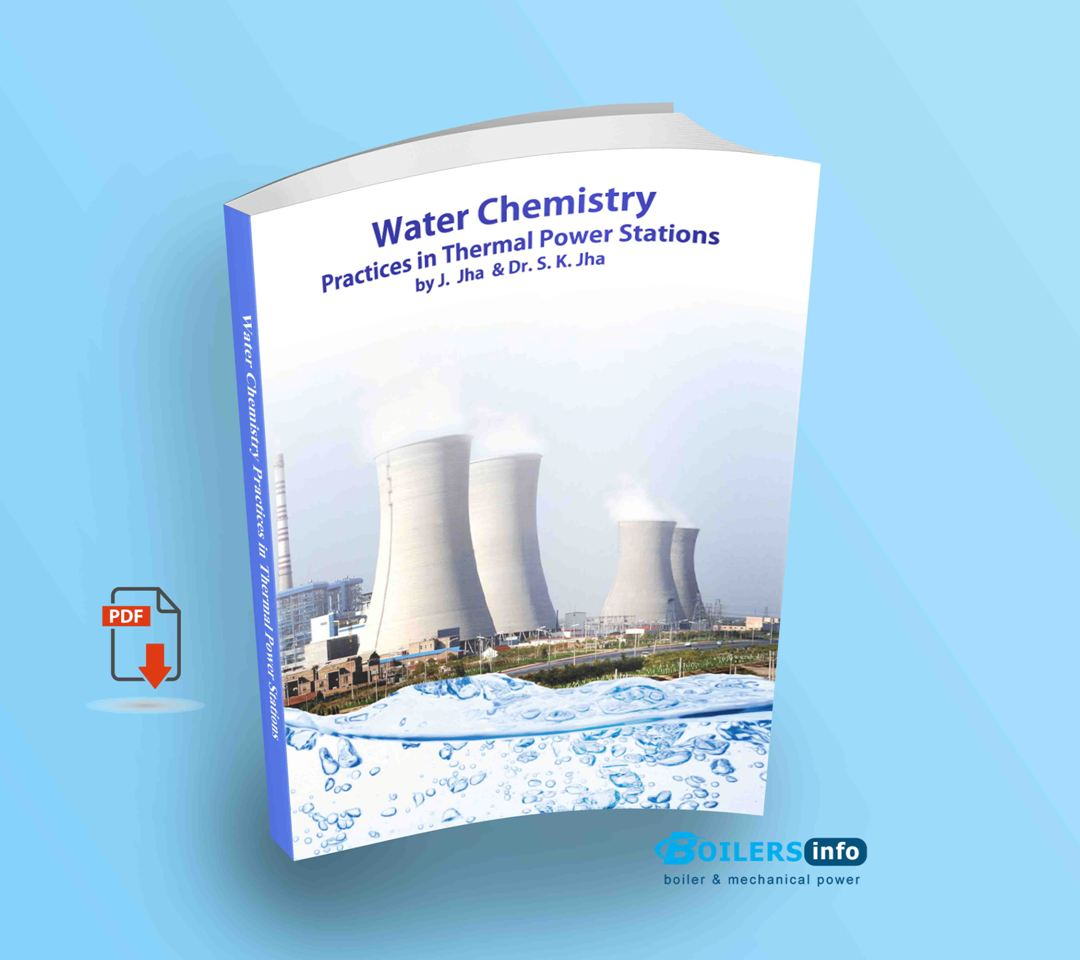 Water Chemistry Practices in Thermal Power Stations
