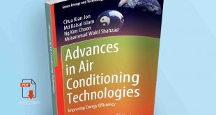 Advances in Air Conditioning Technologies