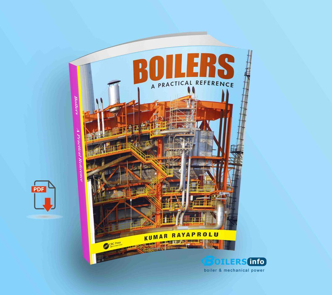 Boilers A Practical Reference