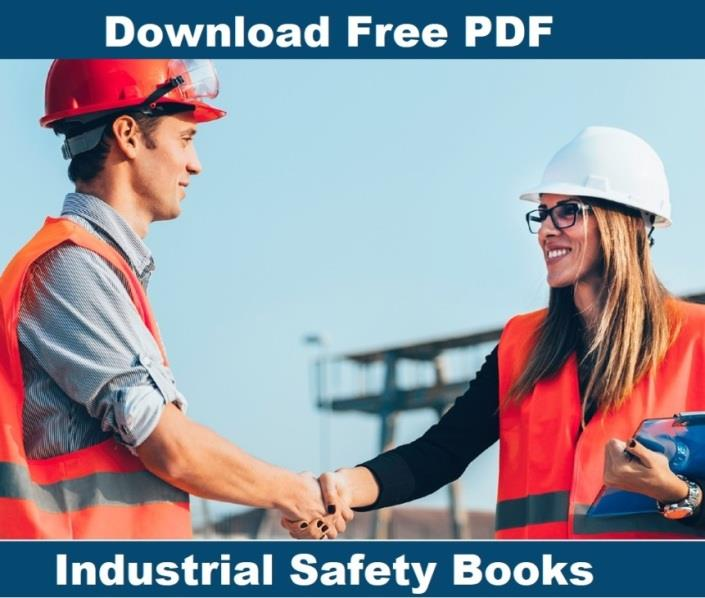 Industrial Safety Books pdf