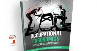 Occupational Ergonomics A Practical Approach