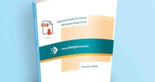 Advanced Variable Air Volume VAV System Design Guide